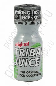 TRIBAL JUICE 15 мл. - 10шт