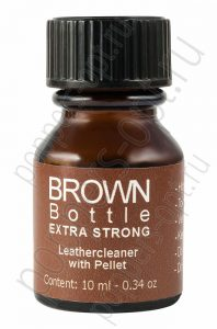 BROWN BOTTLE 10ML-5шт