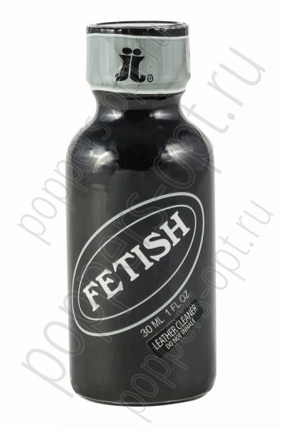 FETISH POPPERS 30 ML-3шт