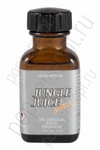 JUNGLE JUICE PLUS 24 мл.