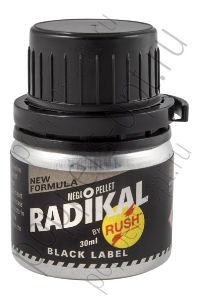 Radikal Black Label 30 мл — 100 шт