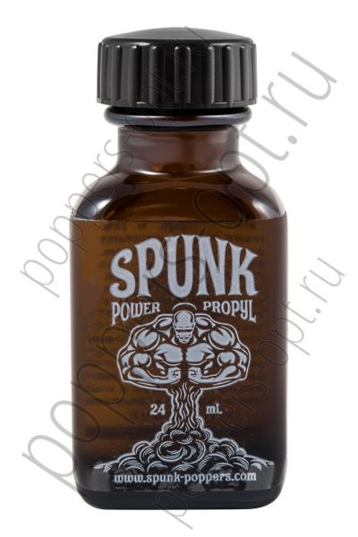 Spunk Power Propyl 24 мл — 10 шт